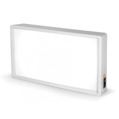 SVĚTELNÁ BOX 38X62 cm