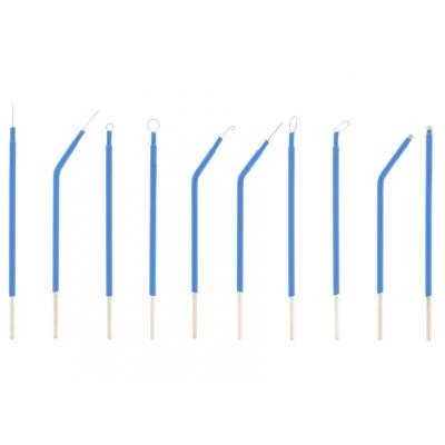 SET 10 ELEKTRODY - 10 cm (30521-30530)