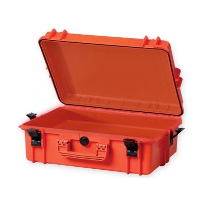 GIMA CASE 500 - oranžová