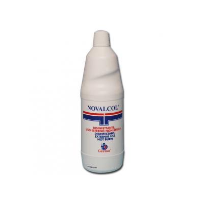 NOVALCOL DISINFECTANT - láhev 1 l