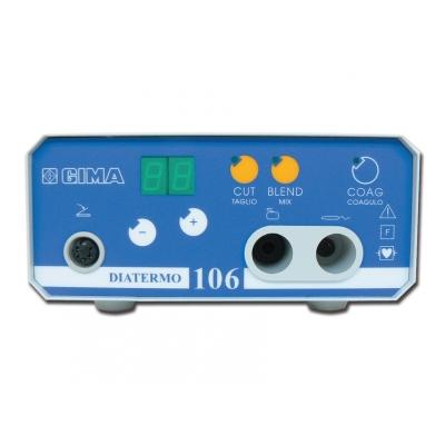 DIATERMO 106 monopolární - 50 Wattů