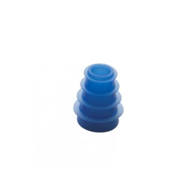 SANIBEL ADI LIPOVANÝ INFANT EAR TIP 4-7 mm - modrý