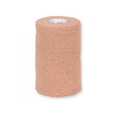 CO-PLUS BANDAGE 6,3 mx 10 cm - kůže