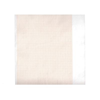 Tepelný papír EKG 210 x 20 mm x m role - oranžová mřížka