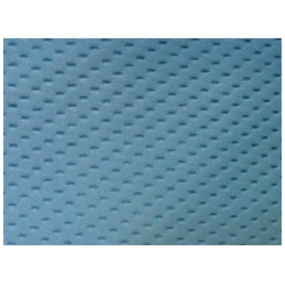 SURGERY POLYESTER DRAPE 150x150 cm - světle modrá