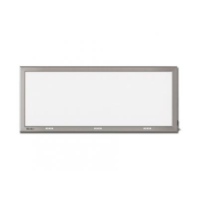 ULTRA SLIM LED SVĚTELNÁ BOX 42x108 cm - trojitá