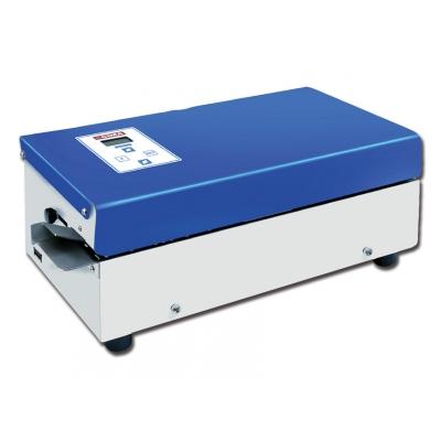 GIMA D-600 DIGITÁLNÍ TĚSNÍCÍ STROJ s validačním systémem
