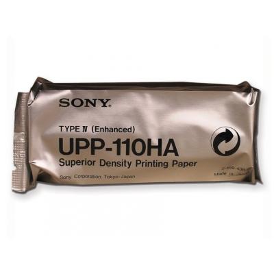 SONY UPP - 110 HA PAPÍR