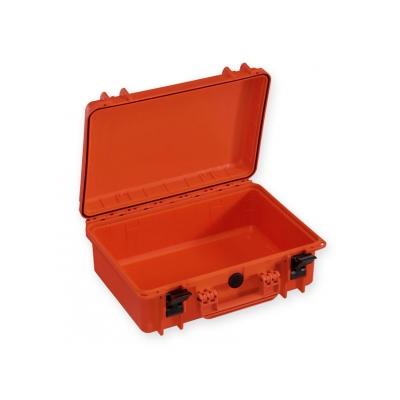 GIMA CASE 430 - oranžová