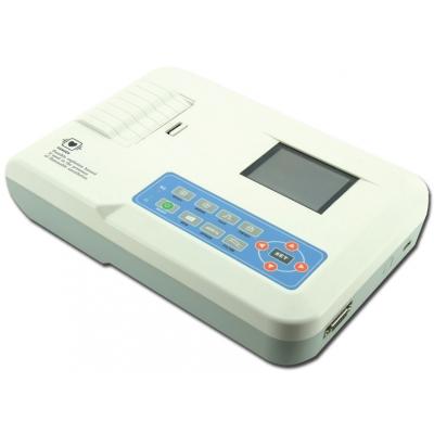 300G EKG - 3 kanál s monitorem