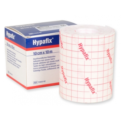 HYPAFIX DRESSING RETENTION 10 mx 100 mm