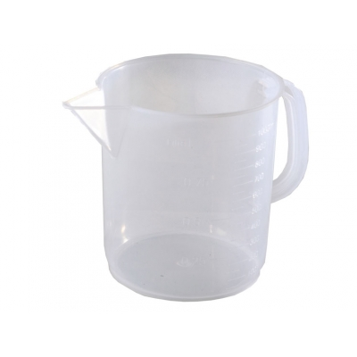 MĚŘENÍ JUG 1000 ml - plast