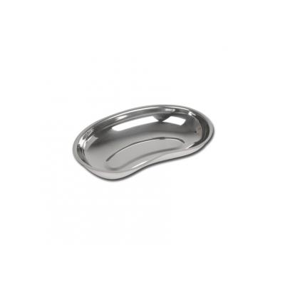 S / S KIDNEY DISH - 207x128x33 mm