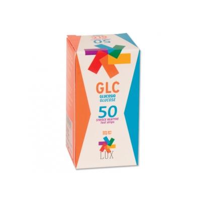 GLUCOSE STRIPS pro kód 23983