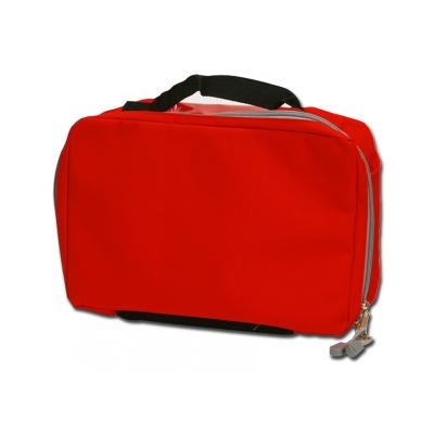 E5 AMBULANCE MINIBAG s rukojetí - červená