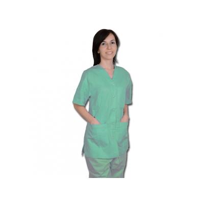 BUNDA SE STUDEM - žena XL zelená