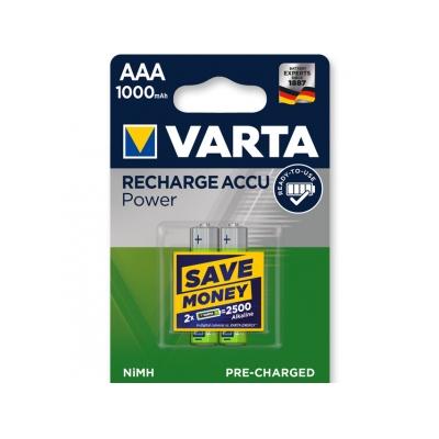 Dobíjecí baterie VARTA POWER PLAY - ministilo