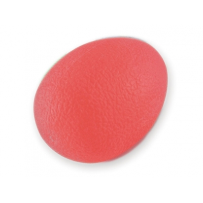 SQUEEZE EGG - soft - red