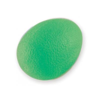 SQUEEZE EGG - medium - green
